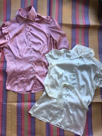 2Med sized shirts in excellent condition Maple Ridge, V2X