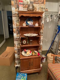 Cabinet - Wood ANNANDALE