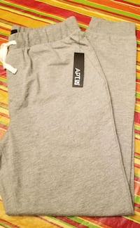 New Apt. 9 jogger pant men's sz Medium Signal Mountain, 37377