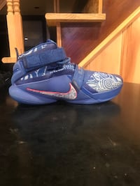 Lebrons size 14