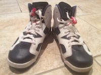Air Jordan sneakers...US 5.5 youth, EUR 38