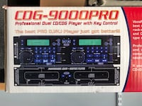 Vocopro cry player Taylor, 48180