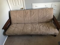 Like New Futon Couch/Bed Aston, 19014