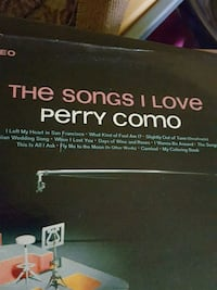 PERRY COMO HITS  Bremen, 46506
