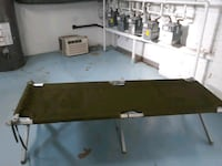 Army issued sleeping cots  Fargo, 58102