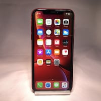 Product red iPhone xr ROSEMOUNT