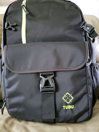 Tubu professional camera backpack  Manchester, 37355
