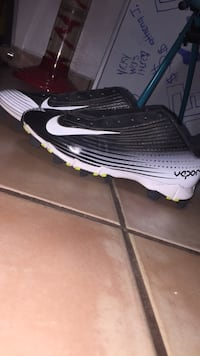 Nike cleats (multi use) Pembroke Pines, 33026