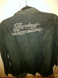 Harley Davidson womens XL  West Haven, 06516