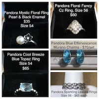 Authentic Pandora Jewellery Vaughan, L6A