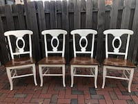 Haverty's Dining Chairs