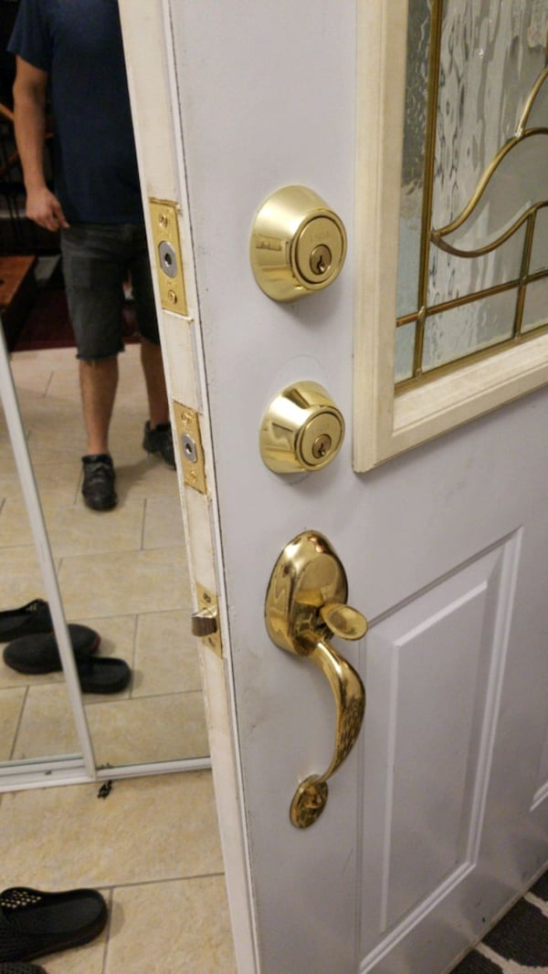 locksmith service at your door step 5