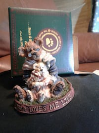 Boyds bears & friends - the bearstone collection