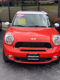Mini - Countryman - 2011 Frederick, 21704