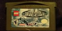 Lego Drome Racers Game Boy advance game cartridge Bozeman, 59715
