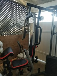 Home Gym , perfect condition OBO Palm Bay, 32905