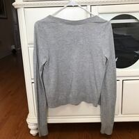 Grey sweater  Ottawa