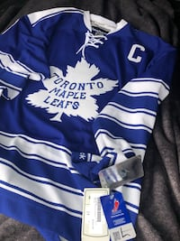 NHL Maple Leafs Jersey Langley, V1M 3A2