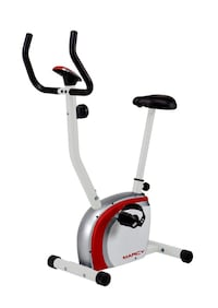 Marcy Upright Exercise Bike Vaughan