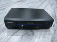 Panasonic VHS VCR player brand new Richmond Hill, L4C 7N5