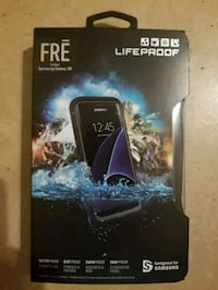 Lifeproof case for Galaxy S8 Milton, 32570