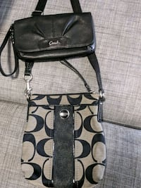 Coach body crossbody Vancouver, V5L 3A1