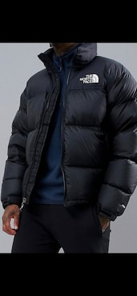 The North Face men's Retro Nuptse Jacket Size XL Manassas, 20109
