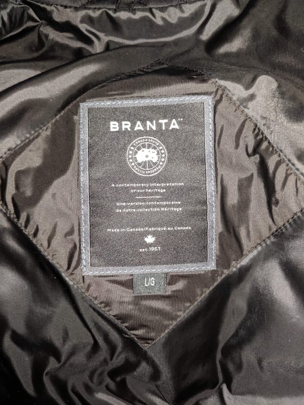 Canada Goose® Men's Branta Elliston Jacket 9