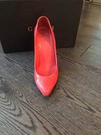 Gucci Heels New York, 11235