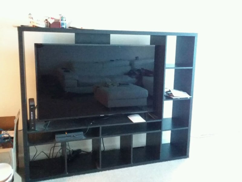 Ikea Lappland TV Storage Unit 1
