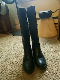 Size 8 boots State Line, 17263