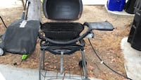Weber Grill with Cover and Cart /Stand San Diego, 92126