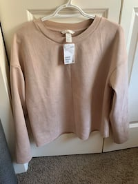 Brand new beige sweater  Calgary