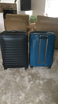 Luggage :Used on one cruise and not needed ! Want to sell now Richboro, 18954
