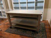 Large Craft Table - Moving, Must Sell ASAP Las Vegas, 89117