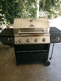 Grill Master Lake Forest, 92630