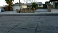 HOUSE For Sale 4Bd 2BA Las Vegas