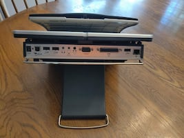Notebook/Laptop Docking Stand