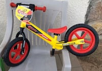 Balance bike band new retails for$129 El Paso, 79934