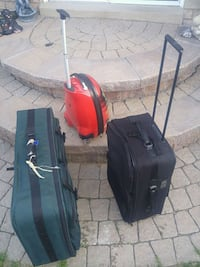3 LUGGAGES Aurora, L4G 7P7
