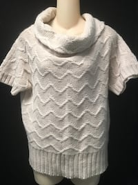 Ann Taylor Sweater Size PS Kingsport, 37664