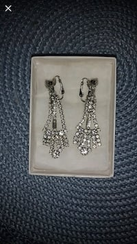 Vintage Earrings Glenview, 60062