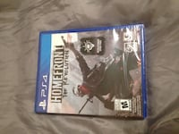 PS4 Sealed Homefront The Revolution  Mississauga, L4X