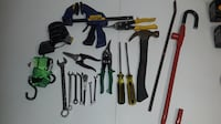 Drill and Tool Lot