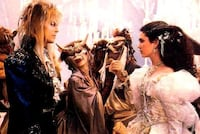 LABYRINTH MASQUERADE BALL tickets for August 25th Los Angeles, 91604