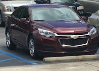 Chevrolet - Malibu - 2015 Goose Creek