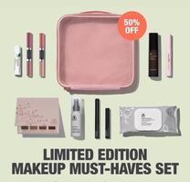 Make- up Limited Edition
