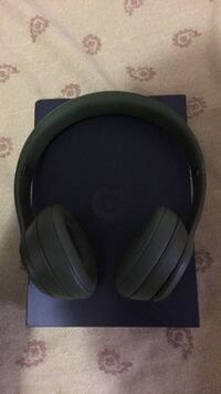Beats Solo 3 Wireless - Olive Green  New York, 10469