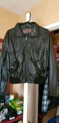 All Leather coat  Los Angeles, 90044