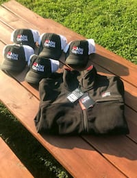 New Abu Garcia Hats/Pullovers  Vine Grove
